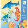 Origami Morskie zwierzęta...