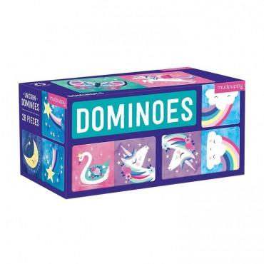 Gra Domino Magiczne...