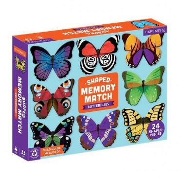 Gra Memory Motyle z...