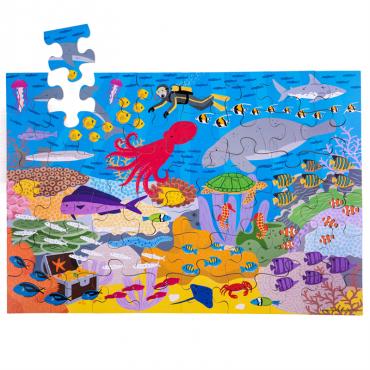 Puzzle Ocean BigJigs