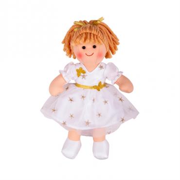 Lalka Charlotte (28cm) BigJigs