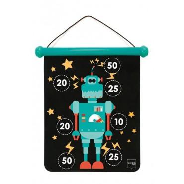 Rzutki magnetyczne Robot,...