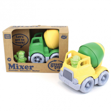 Betoniarka Green Toys