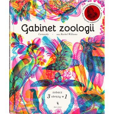 Gabinet zoologii Wydawnictwo Dwie Siostry
