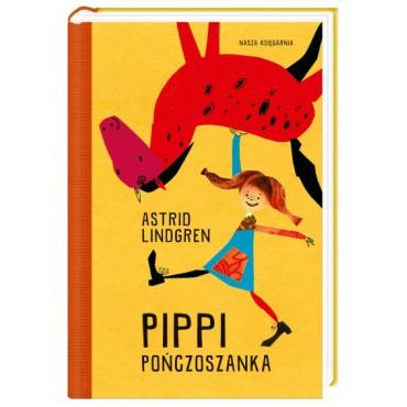 Pippi Pończoszanka (wyd. kolekcjonerskie)