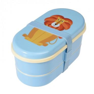 Lunchbox bento Lew Charlie...