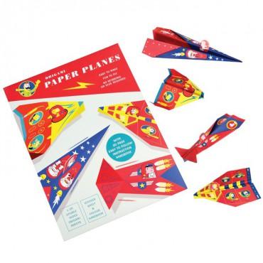 Papier dwustronny origami...