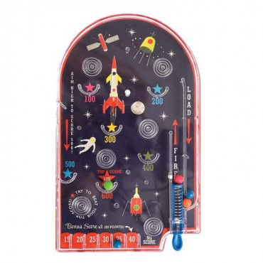 Gra Pinball Space Rex London