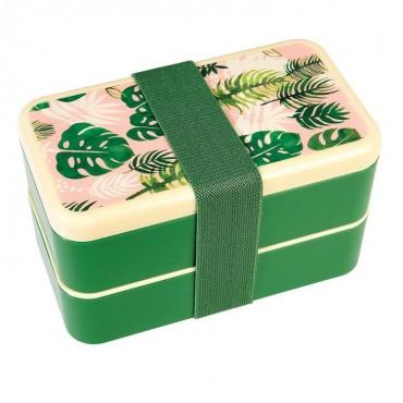 Lunchbox bento Tropikalne...