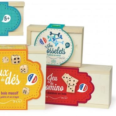 Domino klasyczne Seria...