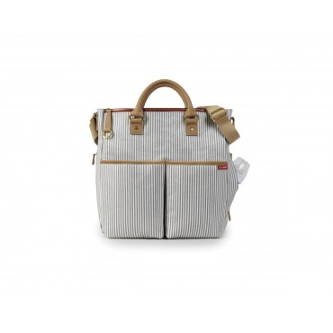 Torba Duo Special Edition French Stripe Skip Hop