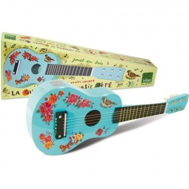 Gitara drewniana Vilac