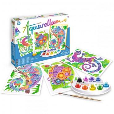 Aquarellum Zwierzęta...