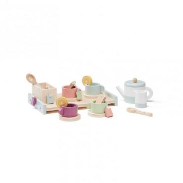 Bistro zestaw do herbaty Kids Concept