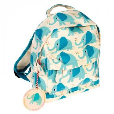 Plecak mini Słoń Elvis Rex...