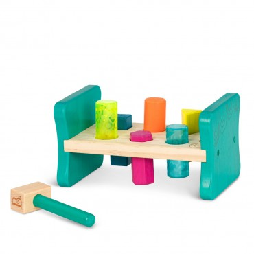 Colorful Pound & Play –...