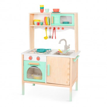 Mini Chef Kitchenette –...