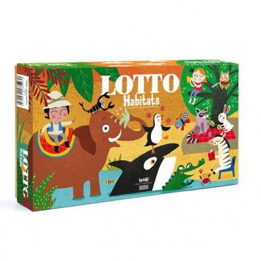 Gra Lotto dla dzieci...
