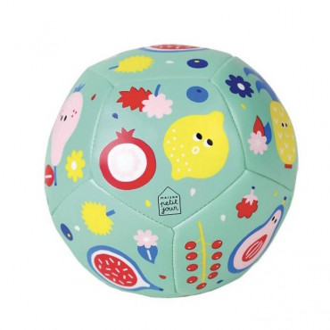 Miękka piłka dla niemowląt...