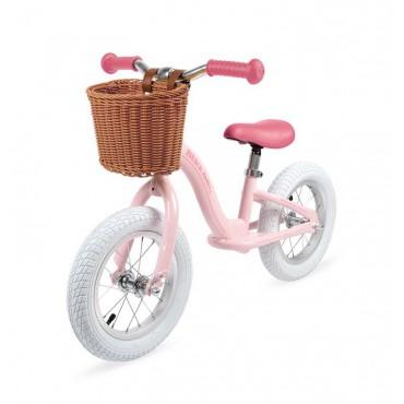 Metalowy rowerek biegowy...