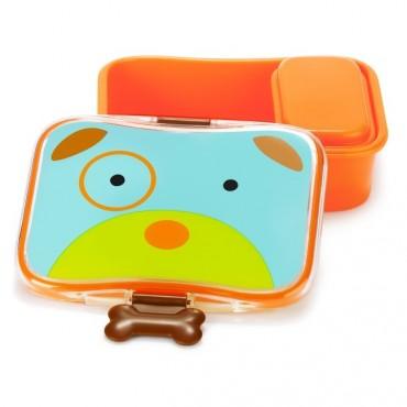 Pudełko śniadaniowe Pies Skip Hop