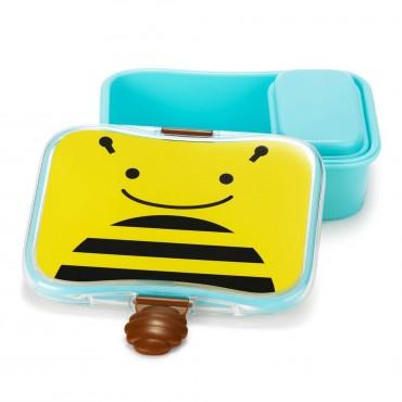 Pudełko śniadaniowe Pszczoła Skip Hop