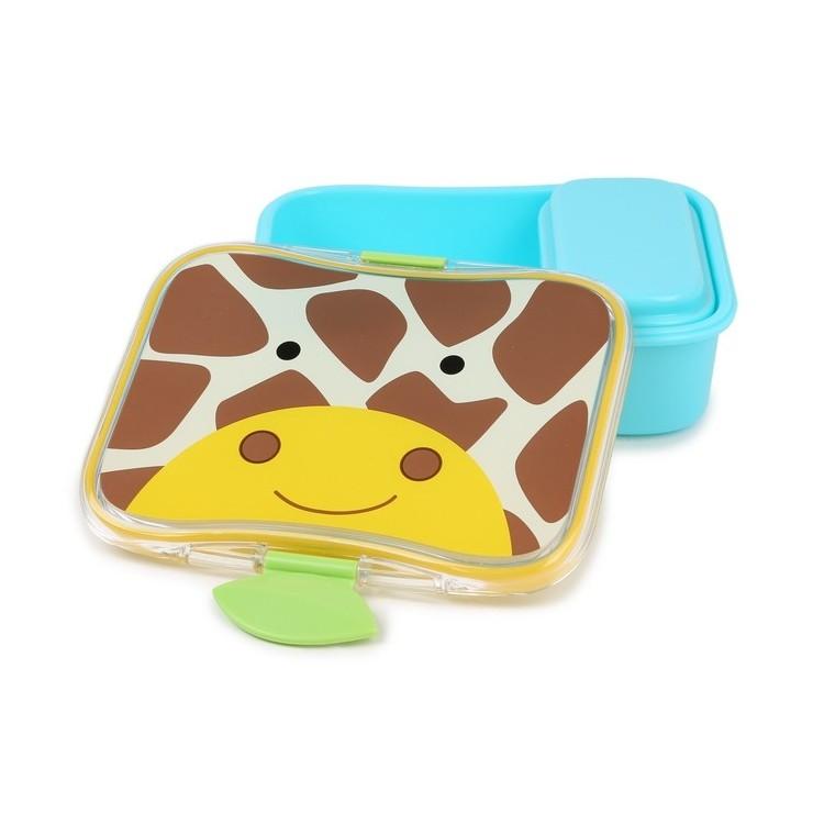 Pudełko śniadaniowe Żyrafa Skip Hop