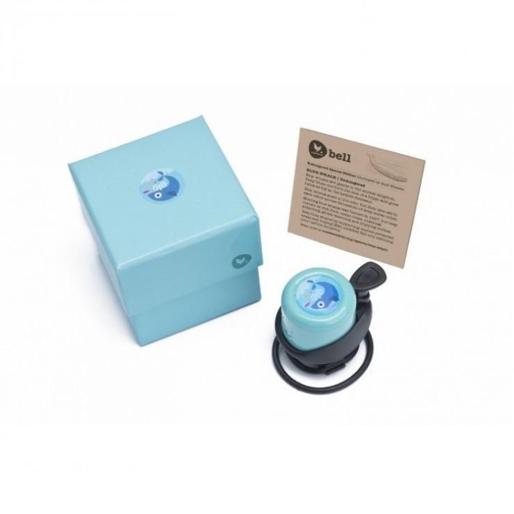 Dzwonek Płetwal Błękitny Wishbone