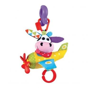 Muzyczny Samolot Krowa Yookidoo