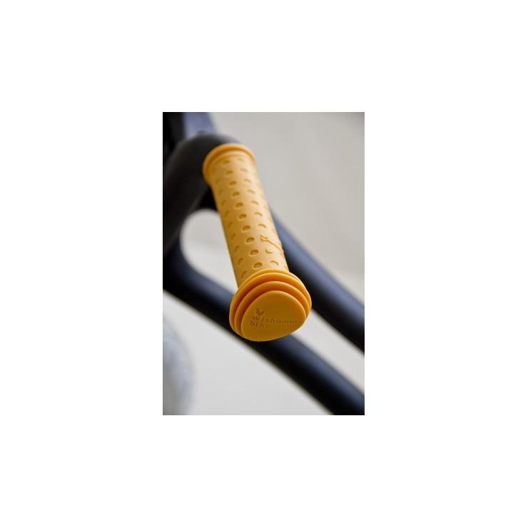 Nakładki na rączki 2szt. żółte Wishbone