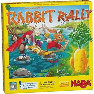 Gra - Wyścig Królików Haba