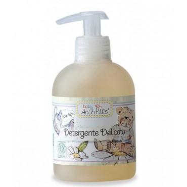 Mydełko, mydło Bio Eco w płynie dla niemowląt i dzieci 300ml, Baby Anthyllis