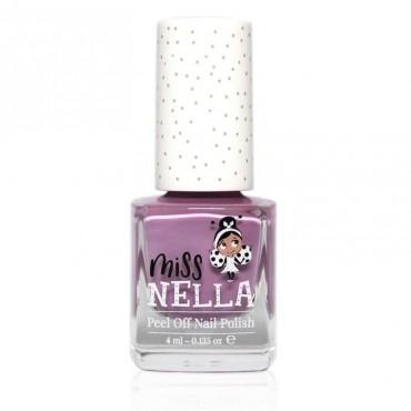 Lakier do paznokci dla dzieci Peel off Bubble Gum Miss Nella