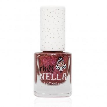 Lakier do paznokci dla dzieci Peel off Shazam Miss Nella