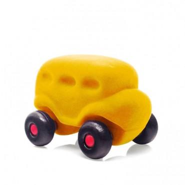 Autobus sensoryczny żółty...