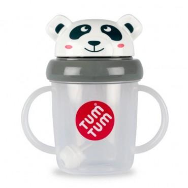 Weany Kubek z Rurką Panda...