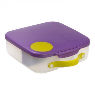 Lunchbox Passion Splash b.box