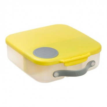 Lunchbox Lemon Sherbet b.box