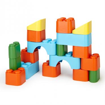 Zestaw klocków Green Toys