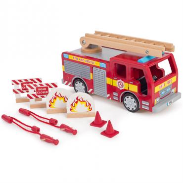 Straż pożarna Tidlo