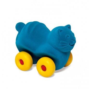 Kot pojazd sensoryczny...