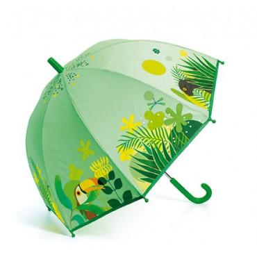Parasol przeciwdeszczowy...