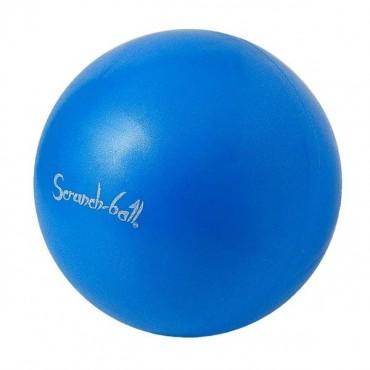 Scrunch-ball Piłka Niebieska Funkit World