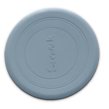 Scrunch-frisbee Silikonowe Frisbee Błękitne Funkit World