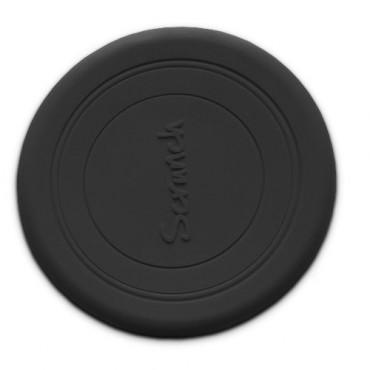 Scrunch-frisbee Silikonowe Frisbee Czarne Funkit World