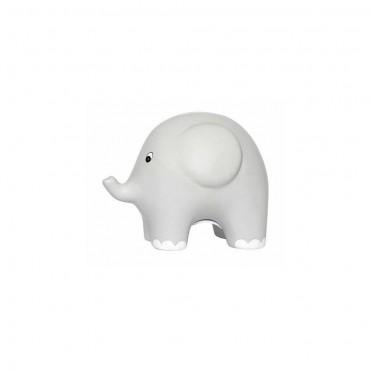 Skarbonka szary słoń...