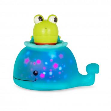 Glow & Splash – świecący...