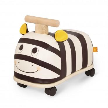 Zippity Zebra – jeździk...