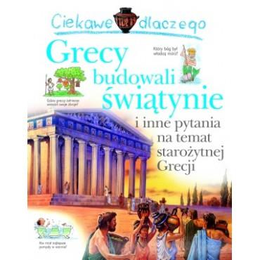 Ciekawe dlaczego Grecy...
