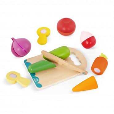 Chop 'n' Play zestaw...
